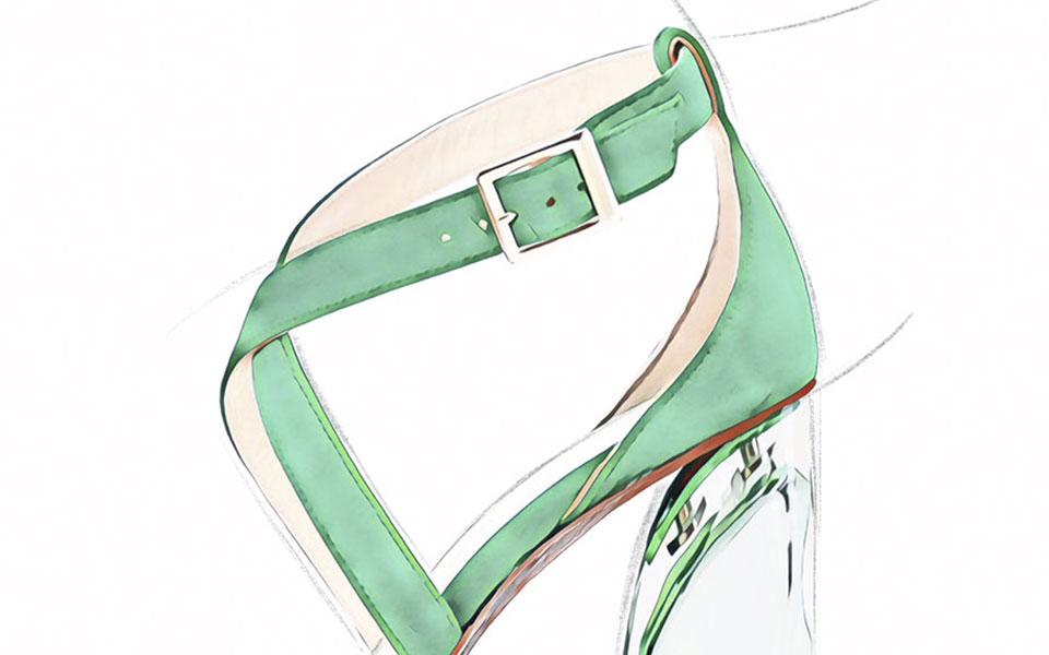 Woman Wild Green Destacada - Triesse Design