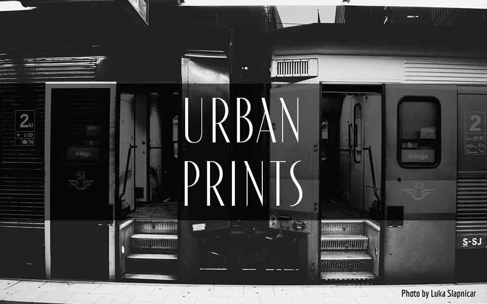 Footwear Trend FW20 Urban Prints - Footwear Design - GlobalTriesse